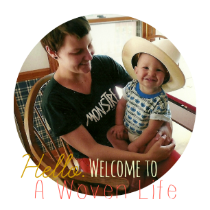 AWovenLife-Welcome